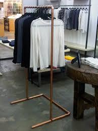 stuen tv en blog om at bo småt pipe clothes rackdiy