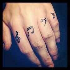 Tetování Na Prsty Bolest