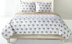 palm tree bedding primark set king comforter sets