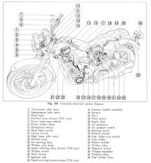 cb750 chopper wiring solidfonts café racer wiring bikebrewers xs650 wiring schematic engine diagrams