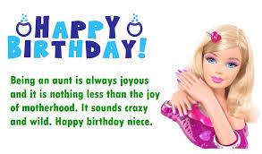 Happy Birthday To My Niece Quotes Enchanting 48 Niece Birthday Quotes And Images Happy Birthday Wishes