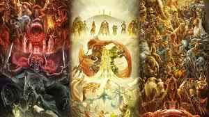 Legend of zelda, Zelda hd, Hd wallpaper