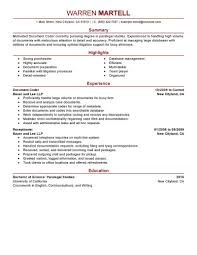 Medical Coder Resume Example Objective Sample Examples For Billing And C