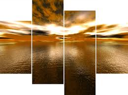 large 4panel andros vision sepia wall art brown sunset on sea canvas pictures exclusive wall art on sepia canvas wall art with wall art top 10 best sample ideas sepia wall art best frames for