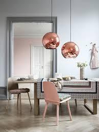 contemporary dining room pendant lighting. copperbronze globe pendant lights contemporarydiningroom contemporary dining room lighting