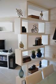 shelving units for small spaces. Wonderful For A Small Shelving Unit Going Up To Separate The Dining And Living Spaces In  Inside Shelving Units For Small Spaces N