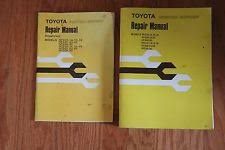 toyota forklift manual toyota forklift repair manual 5fg series 5fg10 5fg20 5fg28 5fd10 5fd20 5fd28