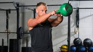 Free Kettlebell Workout Chart The Best Kettlebell Exercises For All Levels Of Gym Goer Coach