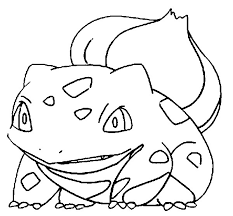 Small Picture Bulbasaur Coloring Pages Pinterest Bulbasaur Pokmon and