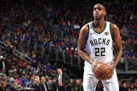Bucks' Khris Middleton Declines $13M ...