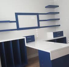 custom home office cabinets. Custom Shaker Home Office FurniturePainted Cabinets
