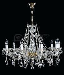 hanging crystal chandelier crystal chandelier group of hanging crystals stock photo hanging crystal chandelier