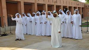 essay about uae tradition