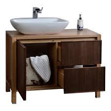 Fantastic Bathroom Vanities All Wood from Plywood Furniture Board