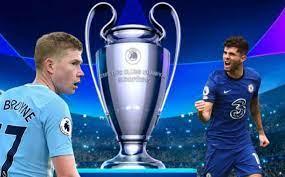 The official home of europe's premier club competition on facebook. Cuando Es La Final De Champions League Manchester City Vs Chelsea Mediotiempo