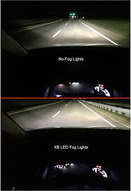 Morimoto XB LED Fog Light Review - Toyota Nation Forum : Toyota ...