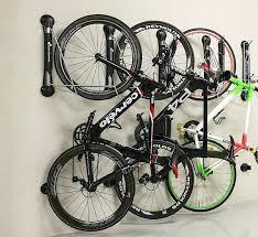 bike holder for garage bicycle storage