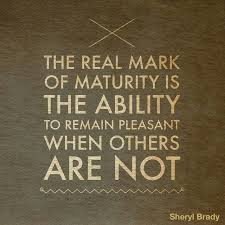 Maturity Quotes Interesting 48 Best Offended Quotes And Sayings