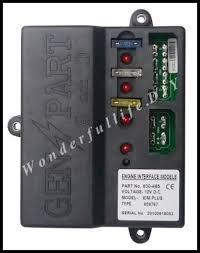 engine interface module eim630 465 12v 630 088 generator photobucket