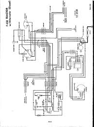 34pj4w4 farmall 656 electrical problems general ih red power magazine on international 656 wiring diagram