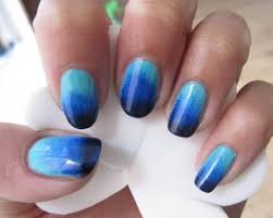 40+ Easy Ombre Nail Art Ideas For Girls