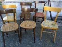 Sedie Francesi Antiche : Sedie antiche annunci in tutta italia kijiji di