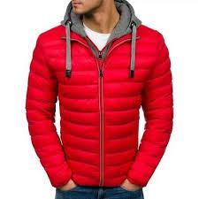 <b>ZOGAA</b> Winter Jacket Men Clothes <b>2018 New</b> Brand Hooded Parka ...