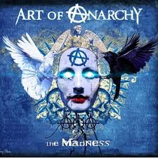 <b>Art Of Anarchy</b> (@<b>artofanarchy</b>) | Twitter