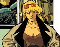 Tabitha Smith Powers, Enemies, History | Marvel
