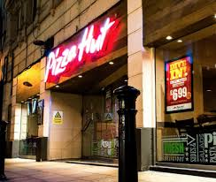 Wear Pyjamas At Pizza Hut Corporation Street Today And Dont Get