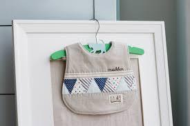 This Patchwork Bib Will Wow New Moms - Quilting Digest & Patchwork Bib Pattern Adamdwight.com