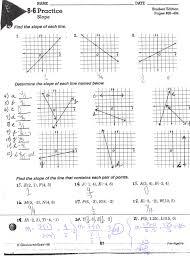 amusing algebra 2 slope and y intercept also slope and y intercept worksheet free worksheets