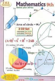 9th Grade Mathematics Formula Chart Thorough 9th Grade Math