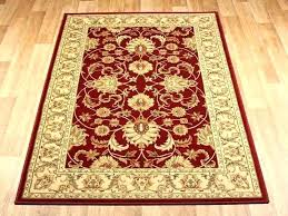 red traditional rug rugs gold and navy
