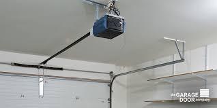 garage door lifter