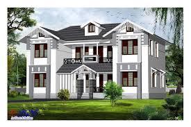 Small Picture Trendy 4 bedroom Kerala house design 3080 SqFt Model Houses