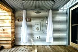 corrugated metal panels for interior walls metal interior walls corrugated steel ceiling ideas corrugated metal panels