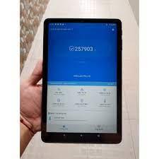 Máy tính bảng Alldocube iPlay 40/40H 10.4inch 2K RAM 8Gb ROM 128Gb 2 sim  nghe gọi 4G - Bản Quốc Tế có tiếng Việt CH Play