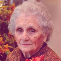Mrs. Eula Mae Griffith Obituary - Visitation & Funeral Information