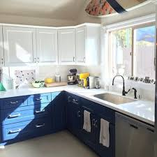 2 tone kitchen cabinets best of two toned kitchen cabinets stock