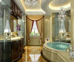 Luxury Bathroom Luxury Modern Bathrooms Designs Decoration Ideas - Luxury bathrooms pictures