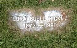 Flora Buell Hickman (1873-1960) - Find A Grave Memorial