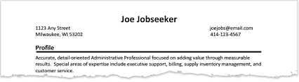 JobsInRacine com   Resources    JobsInRacine com JobsInRacine com   Resources    JobsInRacine com Finally  some choose to use the top section as a summary of relevant knowledge  skills  and abilities  creating what we call a  quot combined quot  resume format