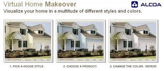 Alcoa Home Exteriors Concept Custom Design Ideas