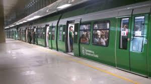 Resultado de imagem para metro