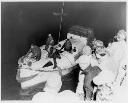 Coast Guard Heroes: BM1 Bernard Webber « Coast Guard COAST GUARD ...