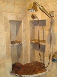 Epic Images Of Small Bathroom With Shower Stall Design And Decoration Ideas  : Magnificent Picture Of