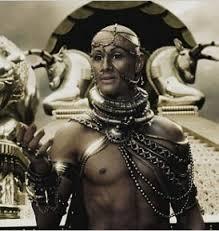 Xerxes I   Who's Who