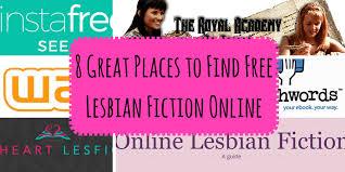 Free lesbian romance novels