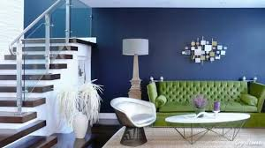Blue Notes, Dark Blue Interior Decorating, Royal Blue in Interior Design -  YouTube